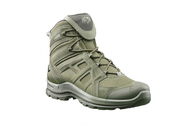 HAIX BE Athletic 2.0 V GTX Mid/Sage
