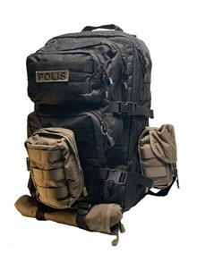 Assault Multipurpose 31 L